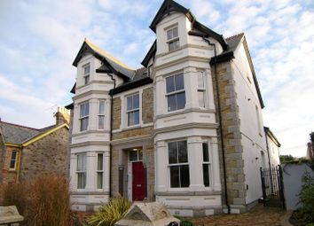 Thumbnail 2 bed flat to rent in Chapel Hill, Truro