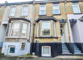 Thumbnail 3 bed terraced house for sale in Ernest Road, Chatham