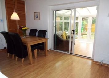 Thumbnail 2 bed property to rent in Carlisle Road, Cannock