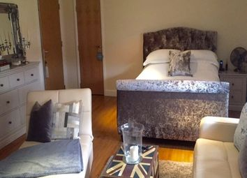 Thumbnail Studio to rent in Queens Court, Chichester Close, Rainham