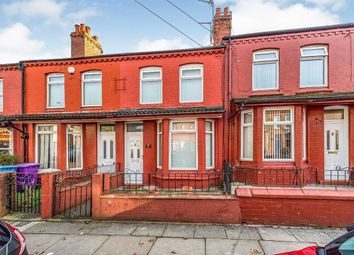 3 bed terraced house to rent in Hartington Road, West Derby, Liverpool L12