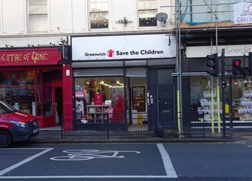 Thumbnail Retail premises to let in 77 Trafalgar Road, Greenwich, London
