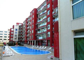 Thumbnail 1 bed apartment for sale in Global Ville, Sunny Beach, Bulgaria