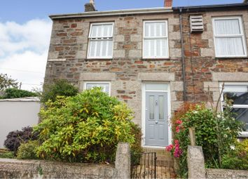 Thumbnail 3 bed end terrace house for sale in Adelaide Road, Redruth