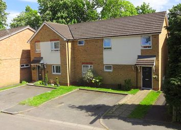 Thumbnail 3 bed semi-detached house to rent in Chaffinch Way, Horley