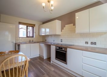 Thumbnail 2 bed terraced house to rent in Hambleton Road, Catterick Garrison, North Yorkshire