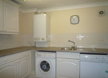 Thumbnail 2 bed flat to rent in Kingston Road, Portsmouth