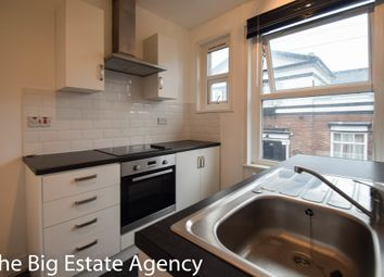 1 bed flat to rent in Hartington Street, Chester CH4