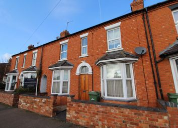 Thumbnail 3 bed terraced house for sale in Wolverton Road, Newport Pagnell, Buckinghamshire