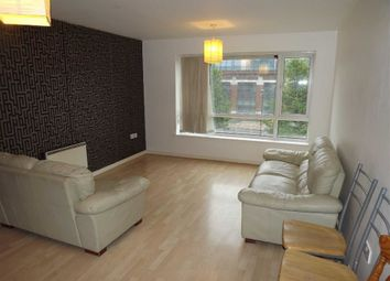 Thumbnail 2 bed flat to rent in Sugar Mill, Foster Street, Salford, Salford, Greater Manchester
