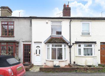 Thumbnail 2 bed terraced house to rent in Albert Street, Aylesbury