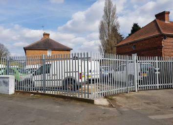 Thumbnail Land for sale in Broom Hall Crescent, Birmingham