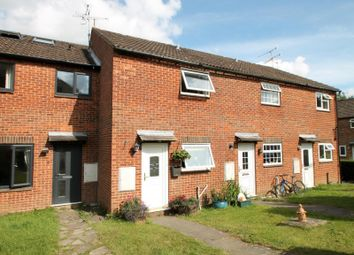 Thumbnail 2 bedroom terraced house to rent in Sycamore Drive, East Grinstead