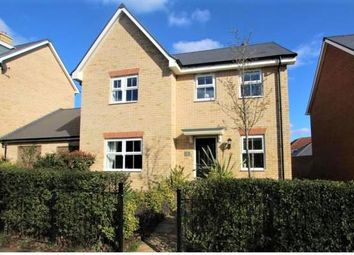 Thumbnail 4 bed property for sale in Biggleswade Road, Potton, Sandy