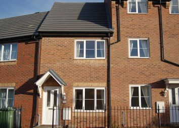 Thumbnail 2 bedroom property to rent in Eagle Way, Hampton Vale, Peterborough