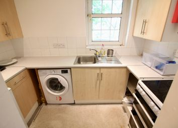 Thumbnail 3 bed flat to rent in Clifton Road, Isleworth