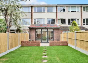 Thumbnail 4 bedroom terraced house to rent in Forresters Court, 11 The Avenue, Worcester Park