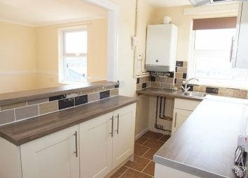 Thumbnail 2 bed flat to rent in Hawkins Road, Newquay