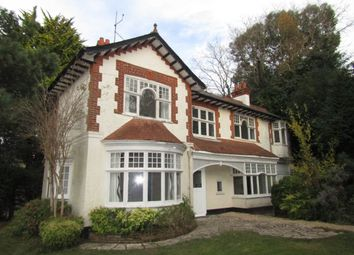 Thumbnail 4 bed property to rent in Ormonde Road, Branksome Park, Poole
