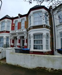 Thumbnail 4 bed terraced house for sale in Burrows Road, Kensal Green, London