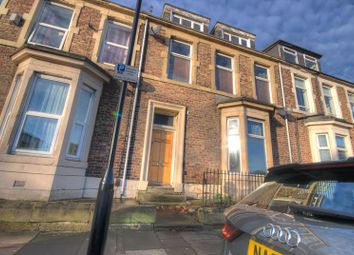 Thumbnail 1 bed flat for sale in Shield Street, Sandyford, Newcastle Upon Tyne