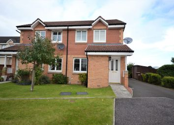 Thumbnail 3 bed semi-detached house for sale in Bowhill View, Cardenden