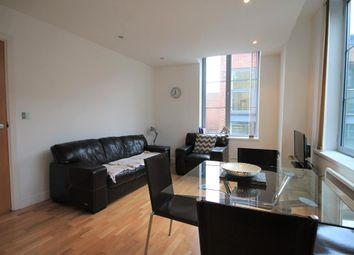 Thumbnail 2 bed flat to rent in Popes Head Court, York