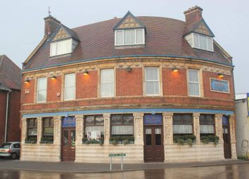 Thumbnail Restaurant/cafe for sale in Great Yarmouth, Norfolk