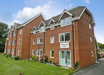 Thumbnail 1 bed flat for sale in Homeglade House, Eastbourne