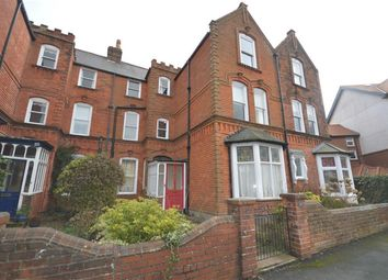 Thumbnail 3 bed flat for sale in Lonsdale Road, Scarborough
