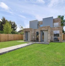 Thumbnail 3 bed property for sale in Astera Mews, Crescent Road, New Barnet, Hertfordshire