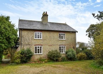 Thumbnail 5 bed property to rent in Inchmery Lane, Exbury, Southampton