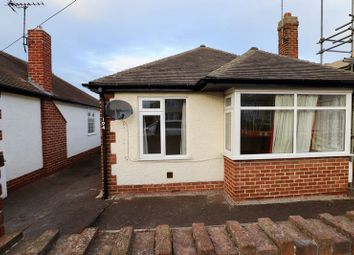 Thumbnail Detached bungalow to rent in Victoria Road, Prestatyn