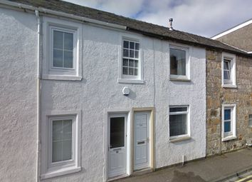 Thumbnail 1 bed terraced house for sale in Nelson Street, Largs