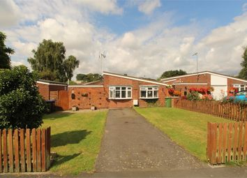 Thumbnail 3 bed detached bungalow for sale in Carlson Gardens, Lutterworth