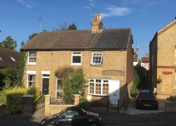 Thumbnail 2 bed cottage to rent in Hitchen Hatch Lane, Sevenoaks, Kent