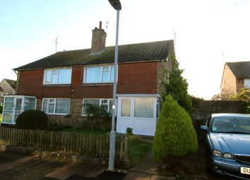 Thumbnail 1 bed flat for sale in Elsted Close, Eastbourne
