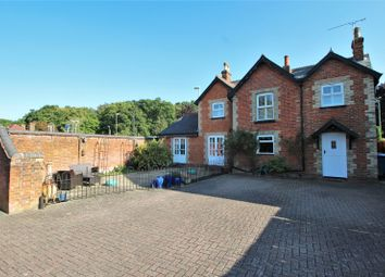 Aldershot Road, Church Crookham, Fleet GU52. 3 bed detached house