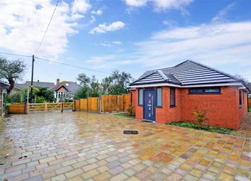 Thumbnail 3 bedroom detached bungalow for sale in Ham Shades Lane, Whitstable, Kent