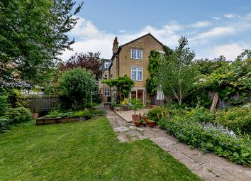 Thumbnail 5 bed semi-detached house for sale in Hamilton Road, Summertown