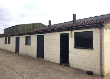 Thumbnail Light industrial to let in Unit 1 & 4, Leigh House Farm, Leigh Road, Bradford-On-Avon