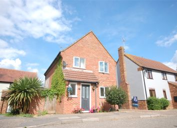 4 bed detached house for sale in Cornwallis Drive, South Woodham Ferrers, Chelmsford, Essex CM3
