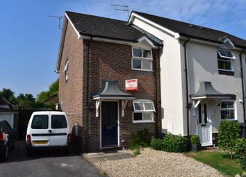 Thumbnail 2 bed property to rent in Kennet Way, Hungerford