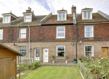 Thumbnail 3 bed terraced house for sale in Eastbridge Road, Newhaven, East Sussex