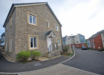 Thumbnail 3 bed property for sale in Churchill Road, Bideford
