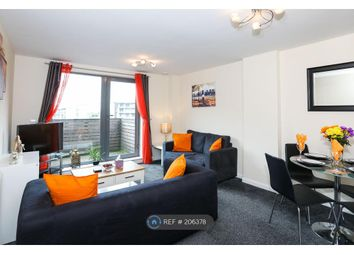 Thumbnail 2 bed flat to rent in Skyline, Birmingham