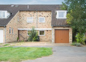 Thumbnail 4 bedroom end terrace house for sale in High Street, Lode, Cambridge