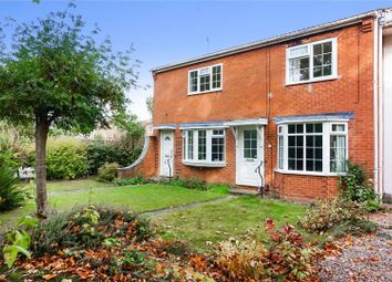 Thumbnail 2 bed terraced house for sale in Cropton Grove, Bingham, Nottingham
