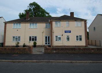 Thumbnail 2 bed flat for sale in Kingsway Court, Kidlington