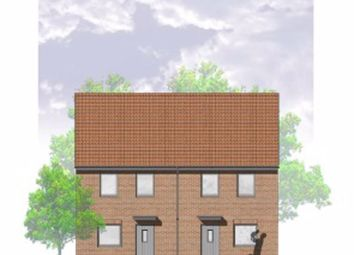 Thumbnail 3 bedroom semi-detached house for sale in 40% Shared Ownership - School Lane, Whitminster, Gloucester